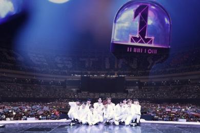 Ulang Tahun Ketiga, 11 Eks Member Wanna One Sibuk Aktivitas Ini