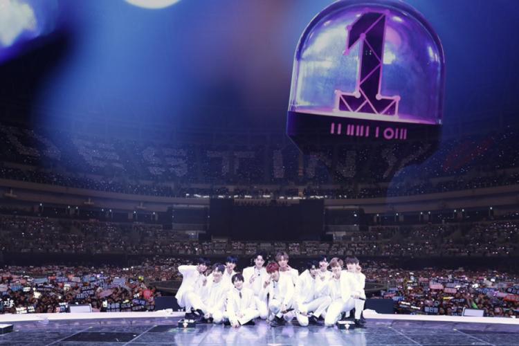 Ulang Tahun Ketiga, 11 Eks Member Wanna One Sibuk dengan Aktivitas Ini