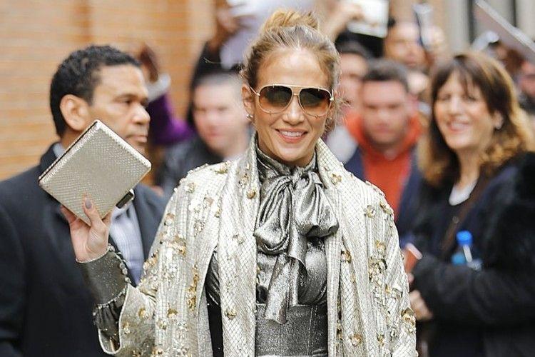 Deretan Tas Mewah Milik Jennifer Lopez