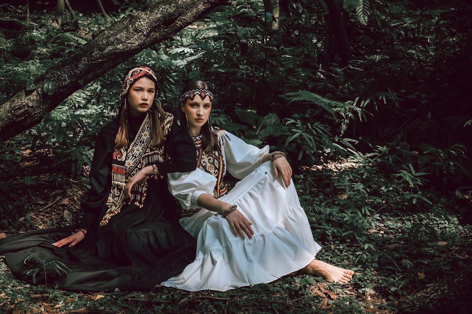 Kolaborasi Lazada & Desainer Lokal padaRevival Fashion Festival 2020