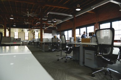 Daftar 31 Kantor Jakarta Tutup Karena COVID-19, Mana Saja