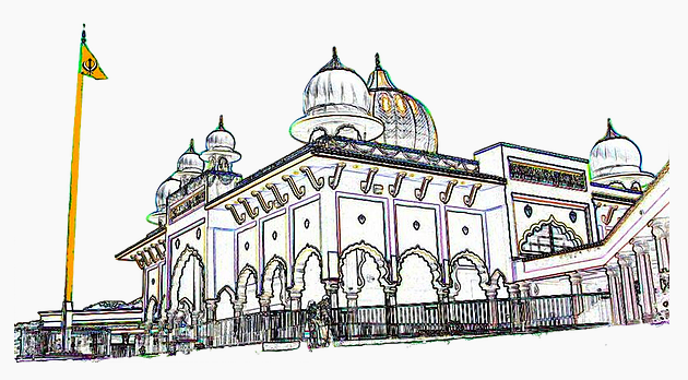 Sering Disangka Gabungan Hindu dan Islam, Ini 5 Fakta Agama Sikh