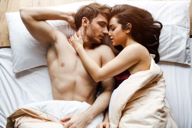 Cuma Punya Waktu 10 Menit, Ini Posisi Seks yang Cocok Untukmu