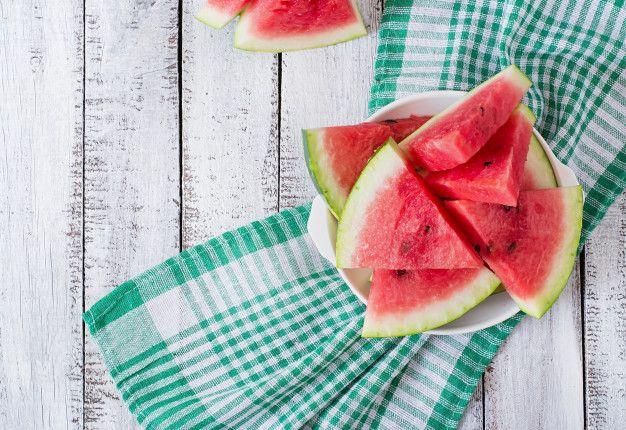Ingin Semangka yang Sempurna? Begini Cara Memilihnya