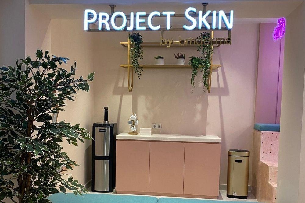 Kulit Glowing dan Sehat dengan Berbagai Perawatan dari Project Skin