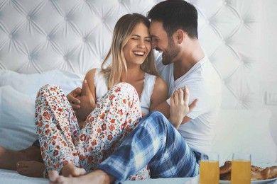 7 Ketakutan Dirahasiakan Suami dari Istrinya