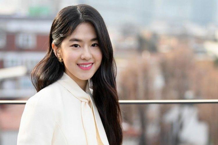 Bakal Adu Akting dengan Jaehyun NCT, Ini 4 Serial Drama Park Hye Soo