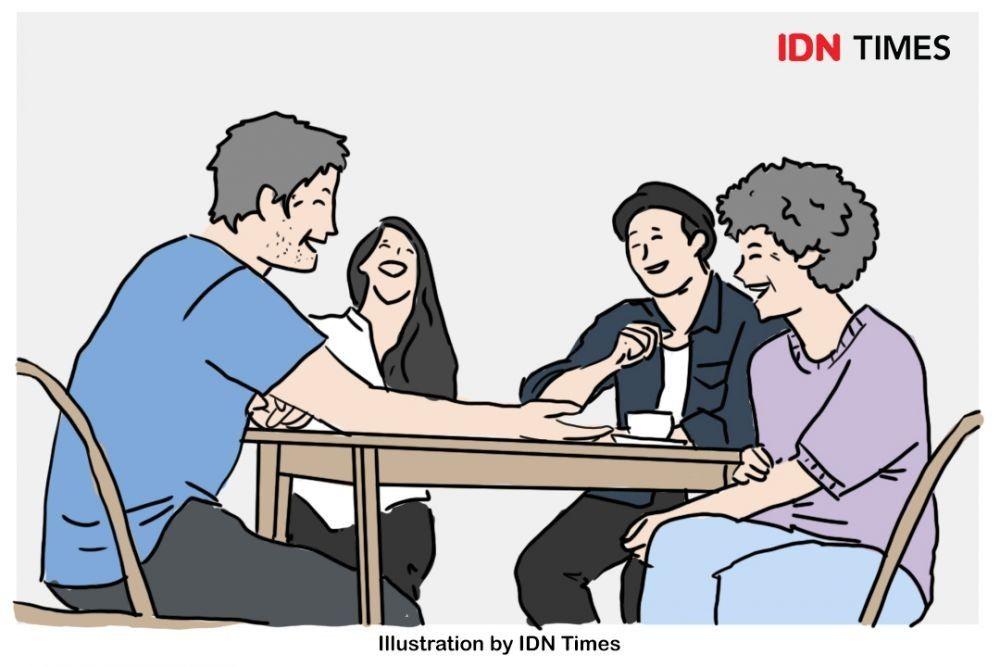 Ingin Jadi Menantu Idaman? Ini 5 Karakter yang Harus Kamu Miliki