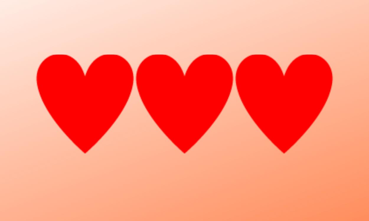 Bukan Sekadar Cinta, Ini Makna 9 Warna Emoji Hati dalam Chat
