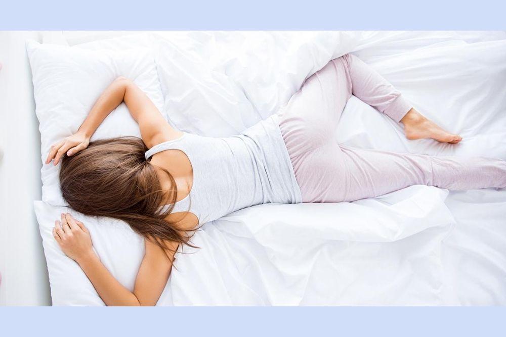 Ternyata Begini 7 Posisi untuk Mendapatkan Kualitas Tidur Terbaik