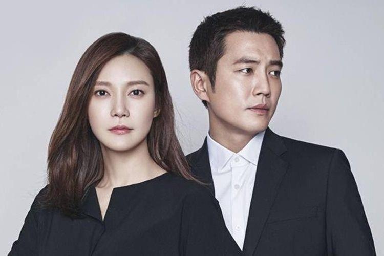 Nggak Kalah Eksis, Kenalan dengan Istri dari 7 Aktor Top Korea Ini Yuk