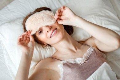 Ternyata Begini 7 Posisi Mendapatkan Kualitas Tidur Terbaik