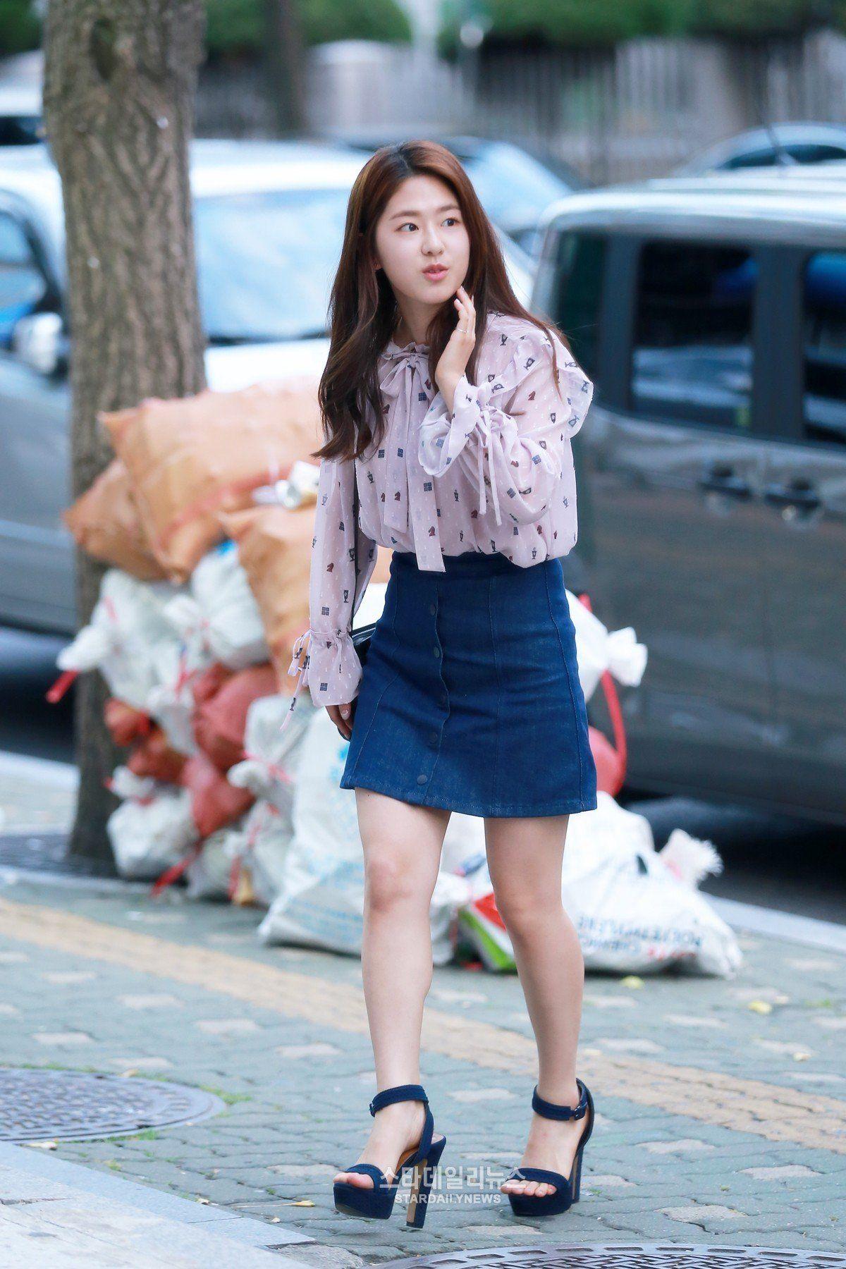 Intip Pesona Park Hye Soo, Lawan MainJaehyun NCT di Love Playlist 5