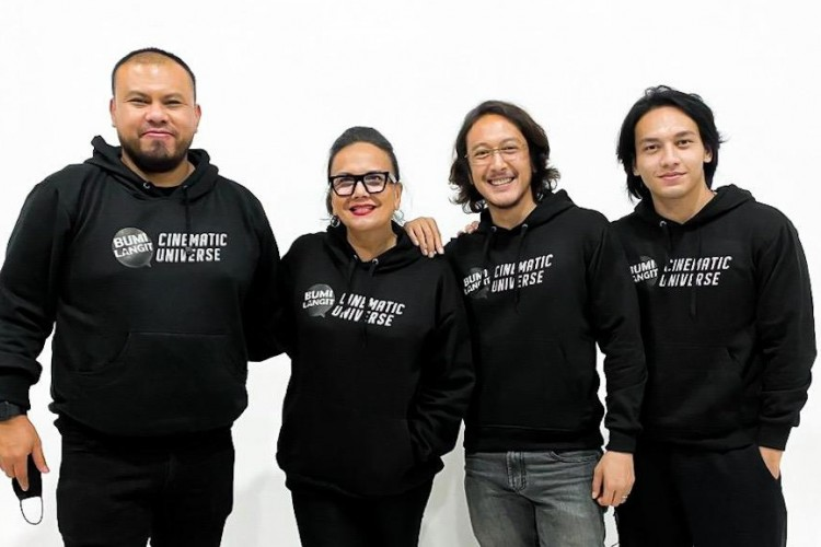 Makin Ramai, 4 Bintang Papan Atas Indonesia Ini Resmi Gabung di BCU
