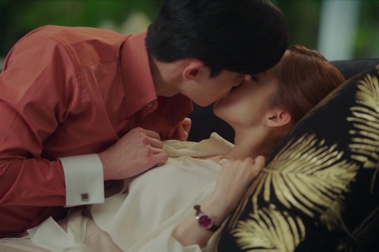 10 Drama Korea dengan Adegan Ciuman Terpanas Sepanjang Dekade Terakhir