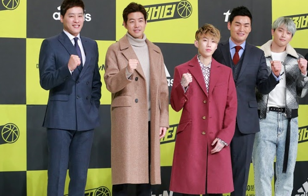 Punya Tinggi yang Beda Jauh, 10 Idol Kpop Ini Terlihat Menggemaskan
