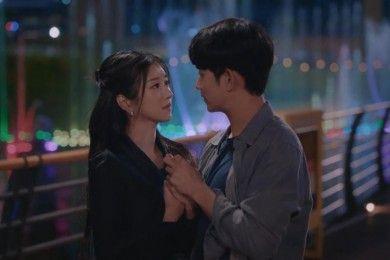 10 Drama Korea Adegan Ciuman Terpanas Sepanjang Dekade Terakhir
