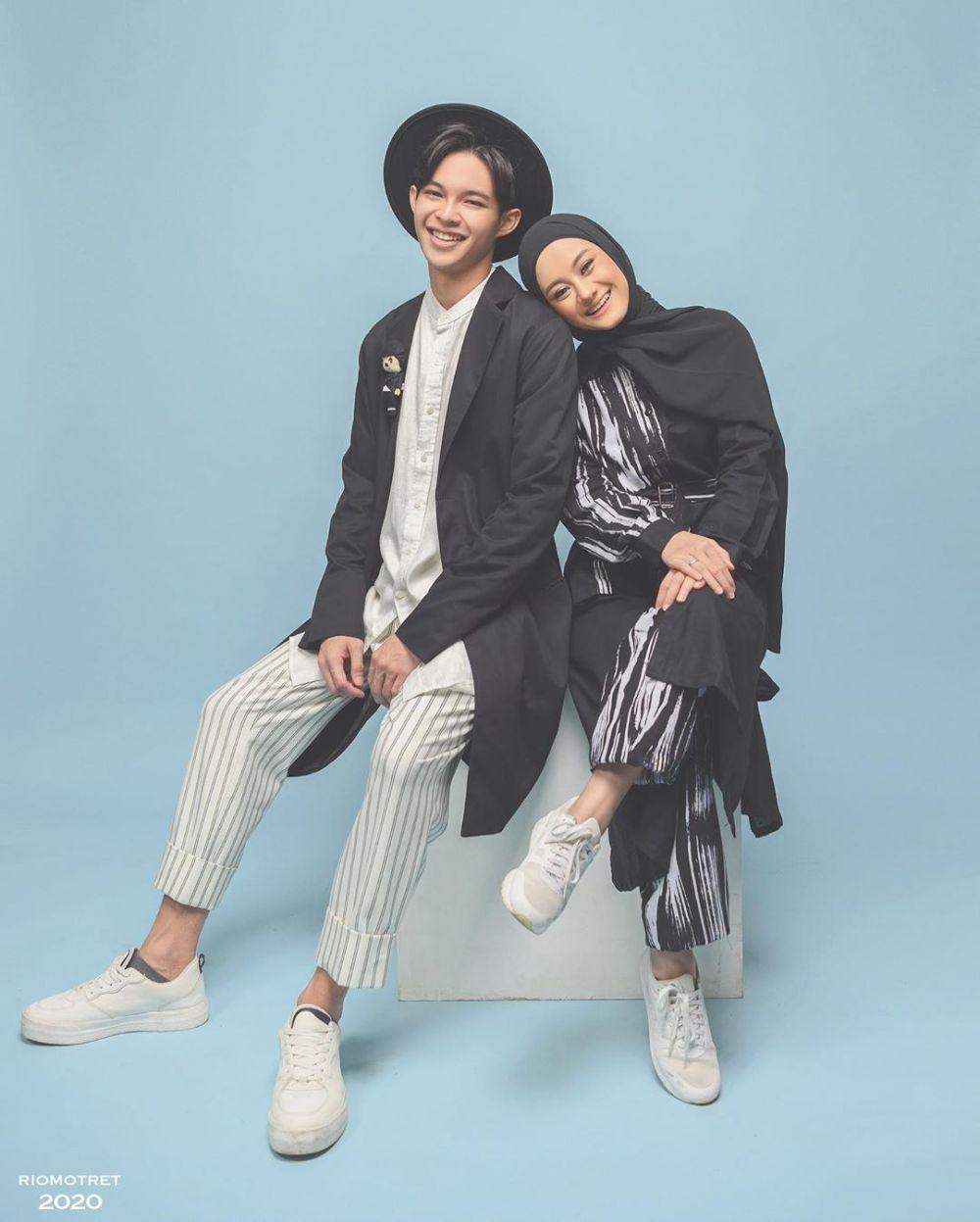9 Pasangan Artis Muda yang Lepas Lajang Sebelum 30 Tahun