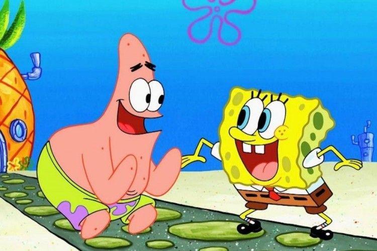 Nggak Banyak yang Tahu, Ini 7 Fakta Tentang Spongebob Squarepants