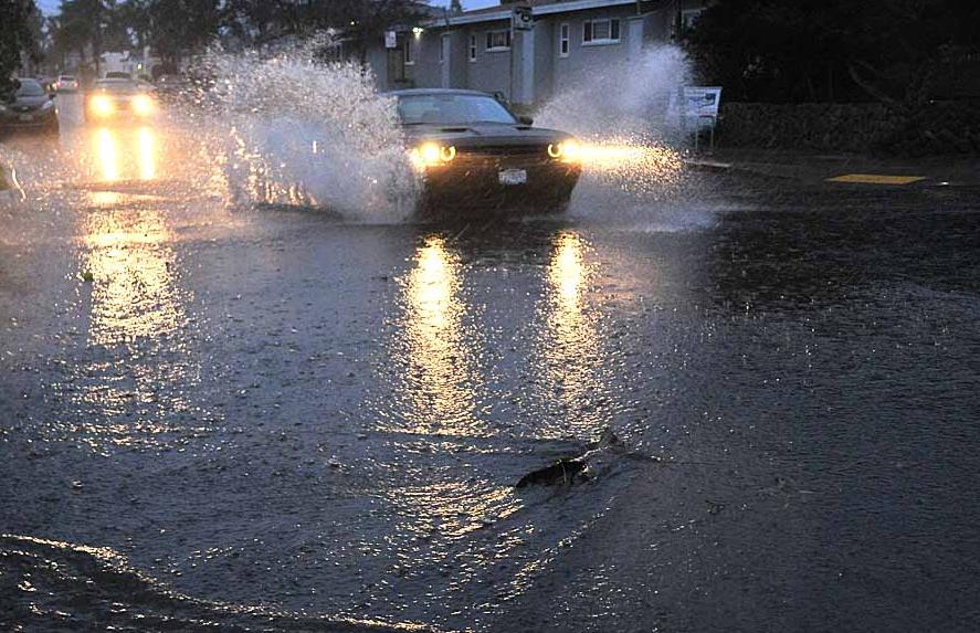 Waktu Penuh Rahmat, Ini Doa Saat Turun Hujan dan Hujan Lebat