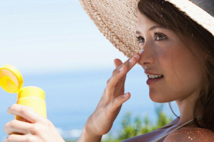 Selain Pakai Skincare, Ini 10 Cara Ampuh Mencerahkan Kulit Wajah