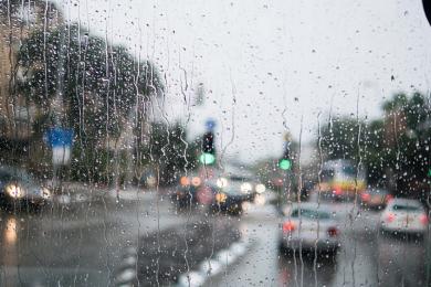 Waktu Penuh Rahmat, Ini Doa Saat Turun Hujan Hujan Lebat