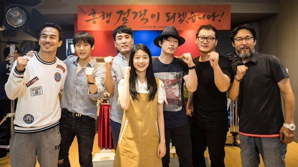 Kolaborasi Bareng, 6 Artis Indonesia-Korea Ini Bikin Penggemar Iri