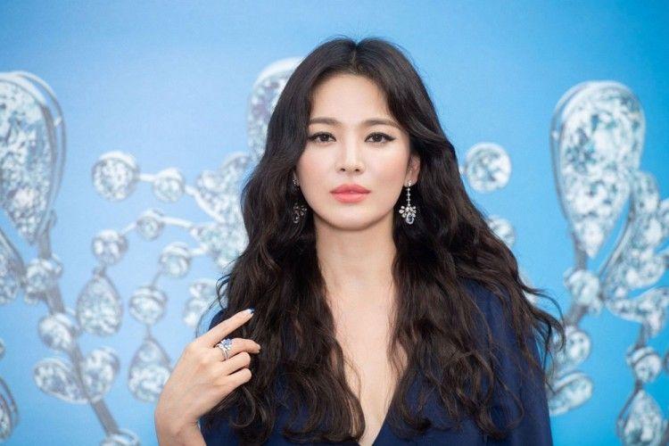 Berkarier Sejak Remaja, Ini 10 Serial Drama Song Hye Kyo Satu Dekade