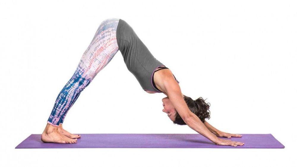 10 Gerakan Yoga yang akan Membuat Payudara Semakin Kencang