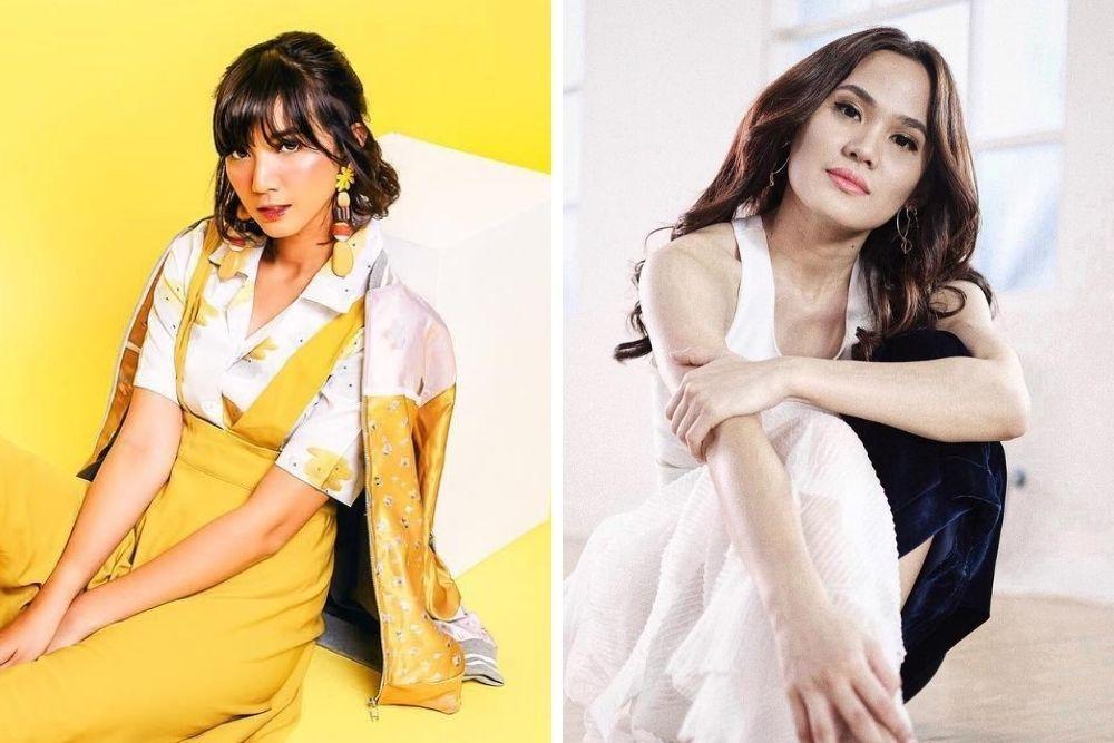 Adu Riasan Sheila Dara vs Sherly Sheinafia, Seleb Hits Kekinian