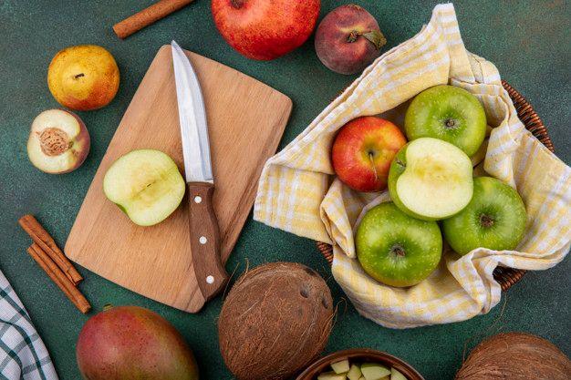 Tetap Bermanfaat, Ini Cara Mengawetkan Sayur dan Buah Secara Alami