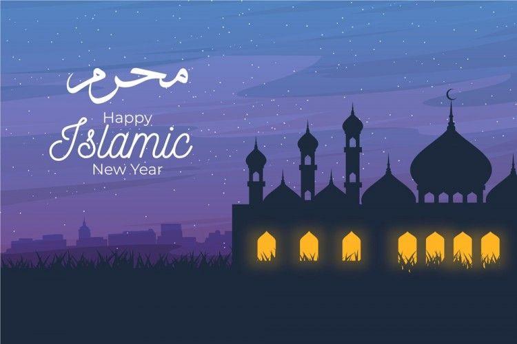 Harap Pengampunan, Ini Doa Mujarab Awal & Akhir Tahun Baru 1 Muharram