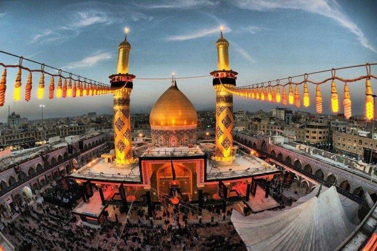 25 Ucapan Tahun Baru Islam 2020 Bahasa Indonesia Inggris