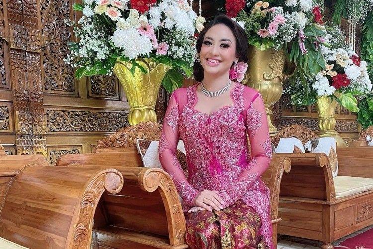 Ini Lho Monica Soraya, Crazy Rich Jakarta Pengasuh 6 Bayi Terlantar
