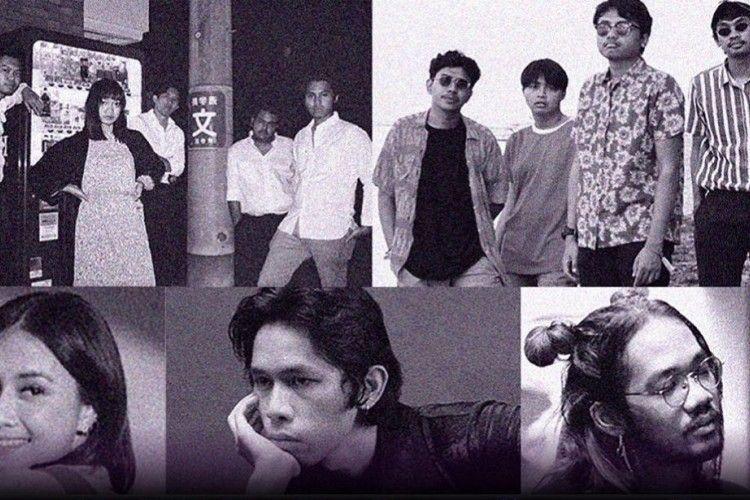 Makin Cinta Tanah Air, Resso Hadirkan 17 Playlist Musisi Indonesia