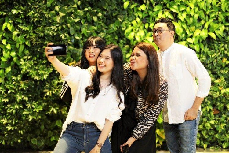 Baru Dibuka, Yuk Kenalan dengan Jakarta Fashion Hub, Bela!