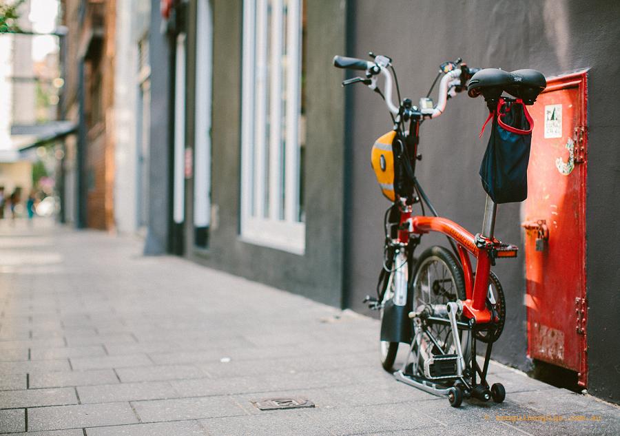 Awas, Perhatikan 7 Tips Penting Ini Saat Membeli Sepeda Lipat
