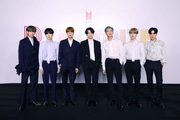 Ingin Bertemu ARMY, BTS Bocorkan 7 Harapan Jelang Akhir Tahun 2020