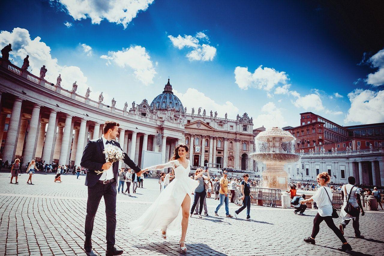 Ketahui Bedanya, Ini 7 Jenis Upacara Pernikahan yang Biasa Dilakukan