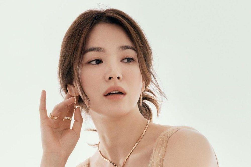 7 Seleb Korea ini Paling Sering Ditiru saat Oplas, Cantiknya Natural!