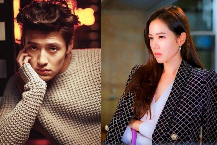 Berpisah dari Hyun Bin, Kang Ha Neul Jadi 'Pasangan' Baru Son Ye Jin?