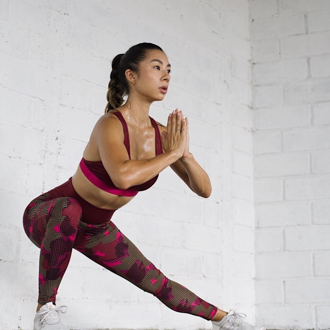 Intip Gaya Seksi Jennifer Bachdim saat Olahraga, Body Goals!