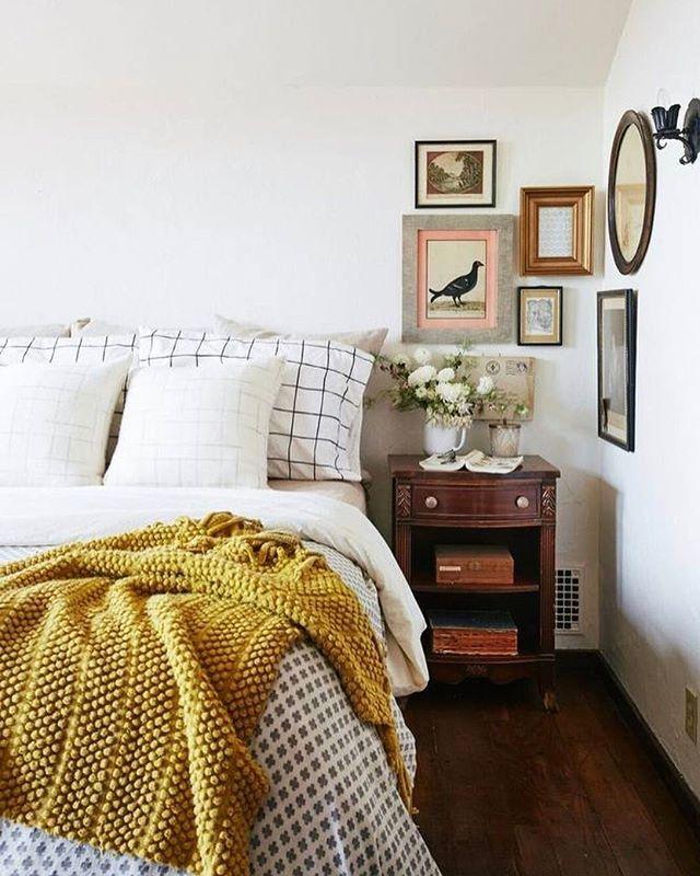 Bak Kamar Hotel, Ini 9 Inspirasi Interior Minimalis untuk Kamar Tidur