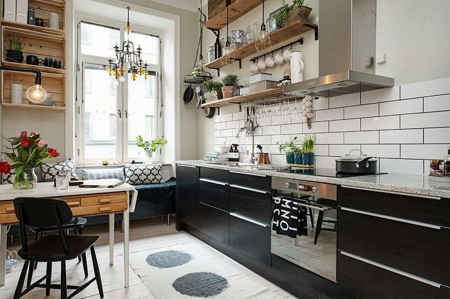 7 Cara Menata Rumah Minimalis Gaya Skandinavia yang Lagi Digandrungi