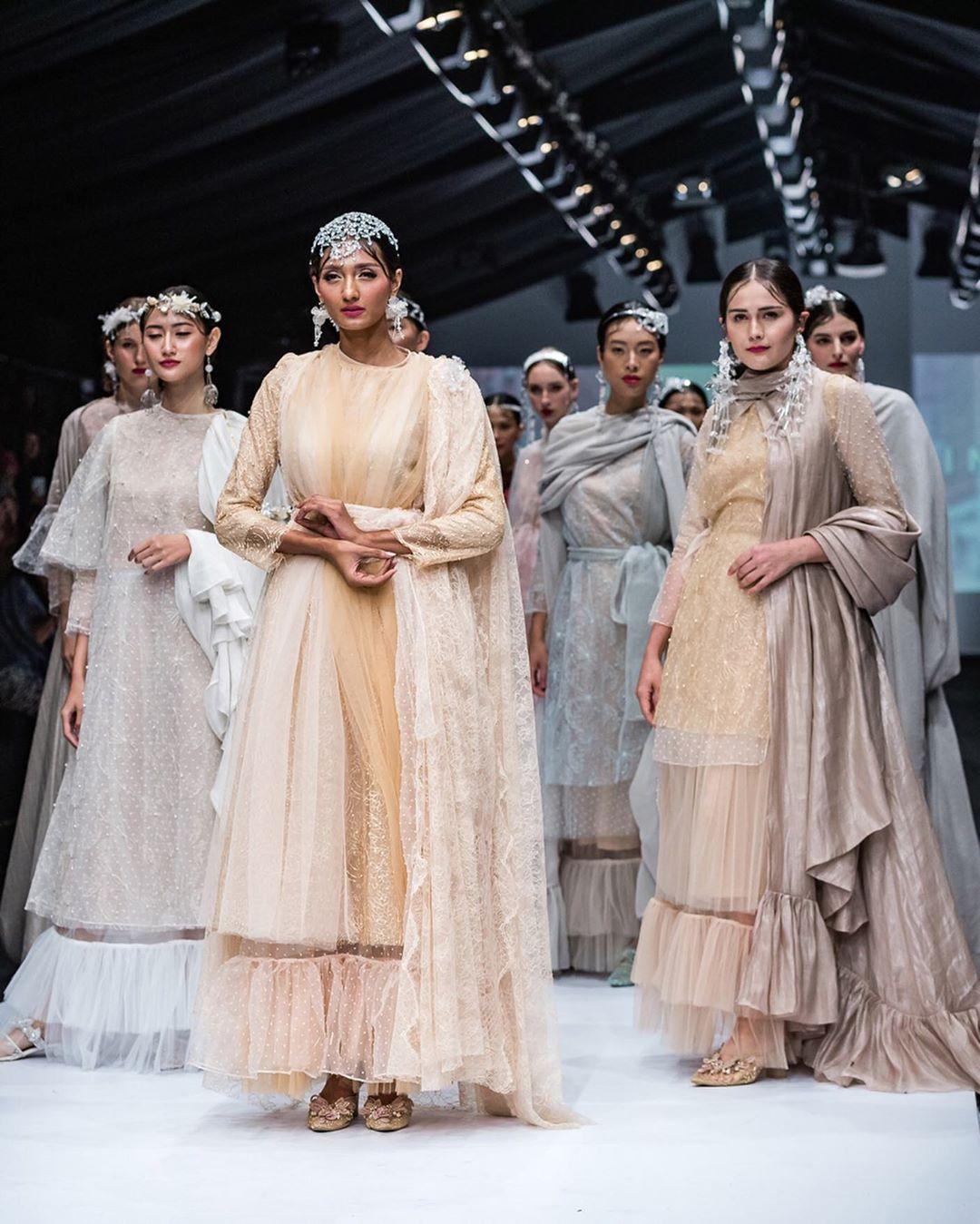 Bertahta di Industri Mode, Ini Deretan Bisnis Barli Asmara