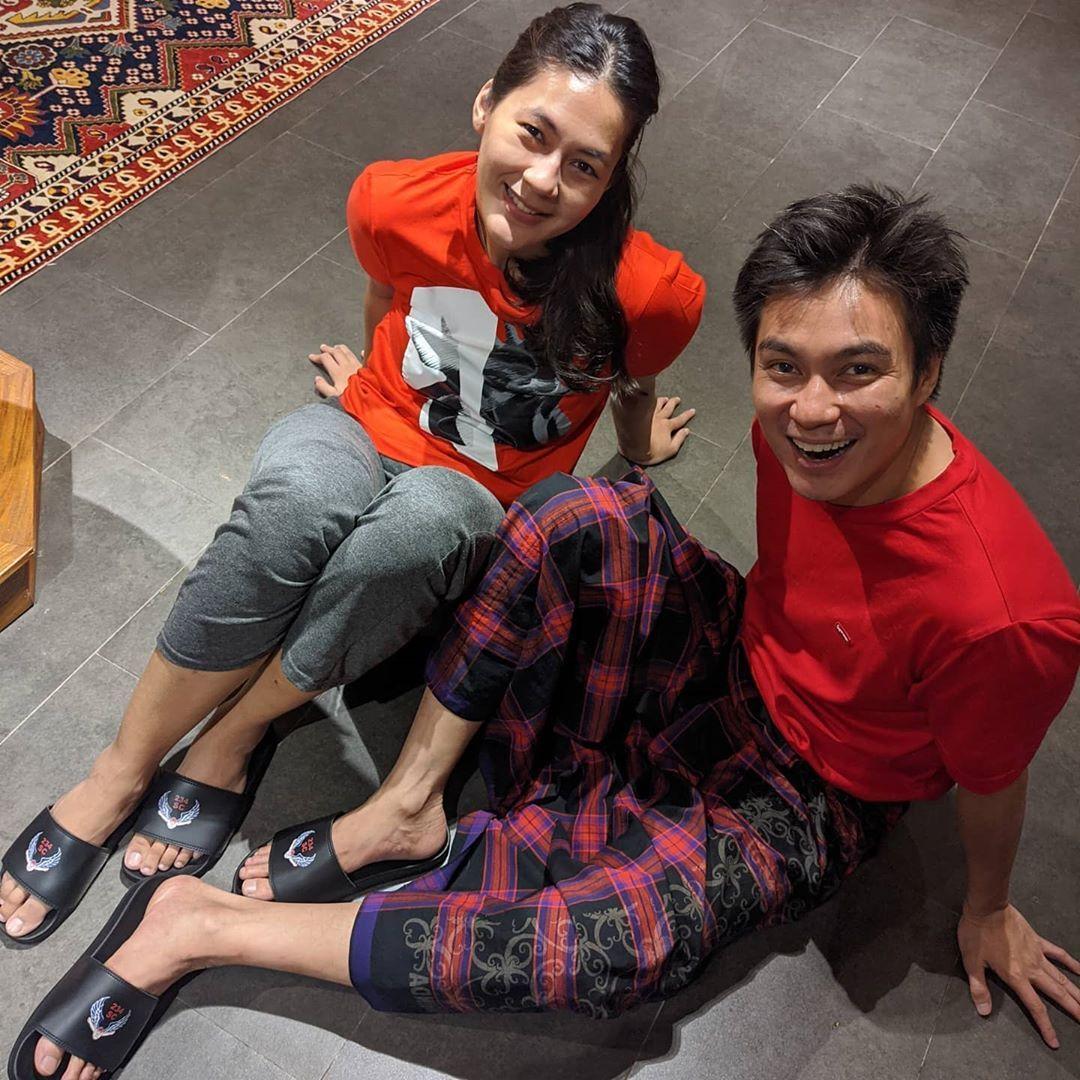 Tertimpa Musibah, Aura Kasih dan 9 Rumah Artis ini Pernah Kemalingan