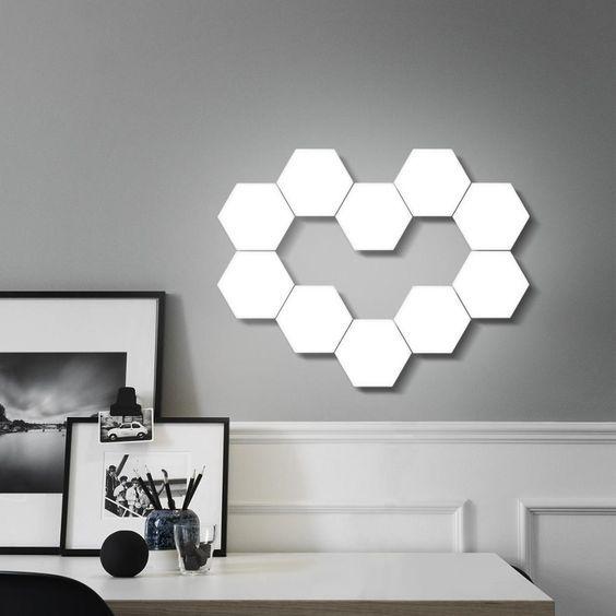 10 Rekomendasi Online Shop Lampu Hias Estetik untuk Rumah Minimalis