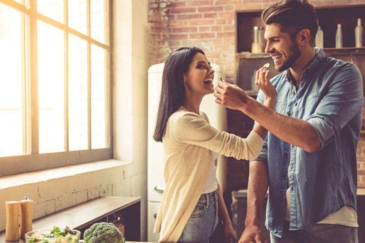 7 Hal yang Seharusnya Dilakukan Lelaki Sejati Jika Dia Menghormatimu