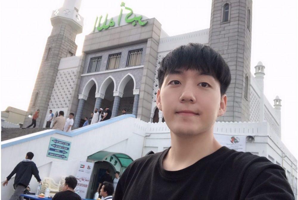 Masa Lalu Terkuak, YouTuber Mualaf Daud Kim Ungkapkan Penyesalan