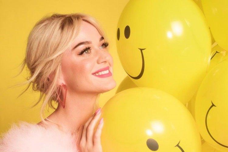 Katy Perry Lahirkan Anak Pertama, Ini Makna Nama Sang Anak